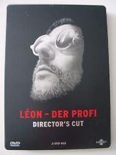 Léon - Der Profi - Director`s Cut - Steelbook (2005)
