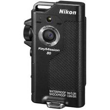Nikon KeyMission 80 Degree Action Camera Brand New Agsbeagle
