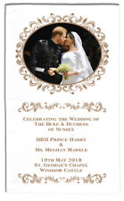 HRH Prince Harry & Ms Meghan Markle Wedding Day Kiss - Tea Towel