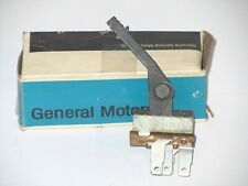 NOS 1970 Pontiac Catalina,Bonneville heater and Blower Switch