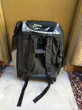 Mares Backpack Scuba Roller Dive Gear Bag