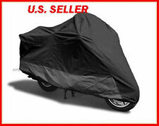 Motorcycle Cover Large Cruiser Touring ds80n2