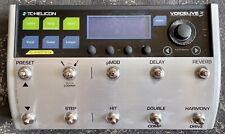 TC Helicon VoiceLive 3 Gesang Effektprozessor