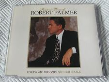 Robert Palmer - Respect Yourself - Rare Promo Cd