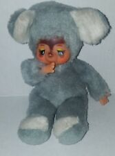 "Vintage 8"" Vintage Fun World Monchhichi"