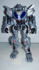 TRANSFORMERS THE MOVIE 2007 DELUXE PROTOFORM OPTIMUS PRIME LOOSE INCOMPLETE
