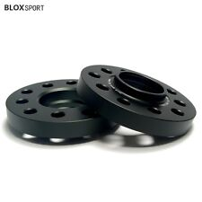 2pcs | 20mm | 5 Lug Wheel Spacers for Porsche Cayman Cayenne | 5x130 | M14x1.5