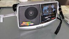 AM/FM Shortwave Emergency-Hand Crank - Dynamo Radio