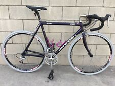Cannondale R500 CAD2 Road Bike  - 54cm - Dark Purple  Made In USA
