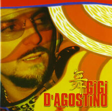 CD Maxi-Gigi D'Agostino-L' amour toujours-a750