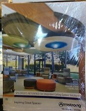 Armstrong Ceiling & Wall Systems: Metal Wood Translucent Catalog 2016 new