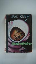 Mac Keen - Todesboten - Reihenbuch Verlag