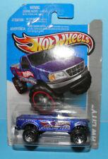 Hot Wheels HW City Ford F-150 #45/250 Die Cast