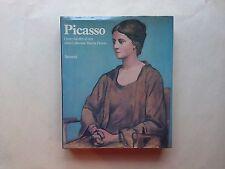 Picasso - Opere dal 1895 al 1971 - Sansoni - Collezione Marina Picasso - 1981