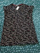 New M&S Nightshirt Size 24 Cotton