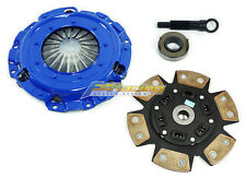 FX STAGE 3 CLUTCH KIT 2004-2006 MITSUBISHI LANCER RALLIART OUTLANDER SUV 2.4L