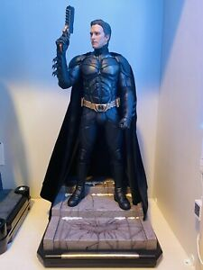 Prime 1 Studio The Dark  Knight Risers Batman 1/3 Scale Statue Exclusive