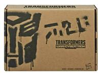 Transformers War for Cybertron - Generations Selects Smokescreen Action Figure