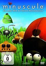 Minuscule, Folgen 01-78 [2 DVDs] von Thomas Szabo, Hélène... | DVD | Zustand gut
