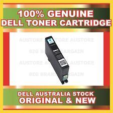 Genuine Original Dell Cyan Series 32 Ink Cartridge N06MK For V525W V725W New