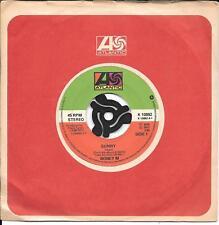 "45 TOURS / 7"" SINGLE--BONEY M--SUNNY / NEW YORK CITY--1977"