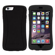 "NUOVO Griffin Survivor SLIM 5.5 ""iPhone 6 PLUS Duro Custodia Cover In Nero gb40557"