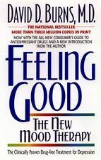 Feeling Good by David D Burns (Paperback)