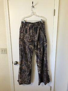 Cabela's Gore-Tex Waterproof hunting pants Mens Large Tall