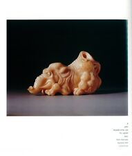 Hard to find  book for Netsuke collectors - The Netsuke of Georges Weil