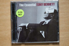 The Essential Tony Bennett (BOX C73)
