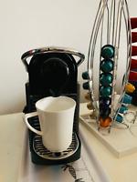 Kaffeetassen weiß 6 Stück. NEU OVP Porzellan Primera Nordic 140ml elegant TOP