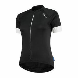 ROGELLI ABBEY Ärmelloses Damen Fahrradtrikot Radtrikot Radsport Tanktop T-shirt