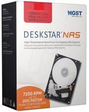 """Discos duros internos SATA I 3,5"""" para ordenadores y tablets para 4TB"""
