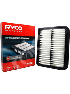 Ryco Air Filter FOR FORD TERRITORY SY (A1582)