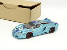 Racing 43 Kit Monté SB 1/43 - Ferrari Enzo FXX Bleue