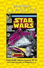 STAR WARS CLASSICS HC # 5 VARIANT - COMIC ACTION 2010 - TOP