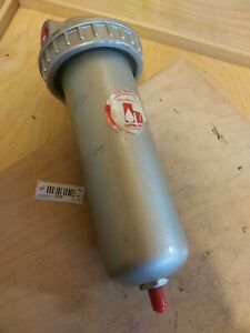 Hankison 3100 Series Air Line Filter Canister