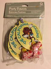 Vintage California Raisins - Party Favors