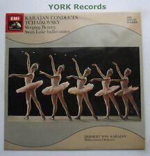 SXLP 30200-Tchaikovsky-The Sleeping Beauty/Lago Cisne Suites-ex Disco Lp