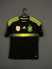 Spain jersey Youth 13-14 y 2013 2015 Away Shirt Adidas Football G85347 ig93