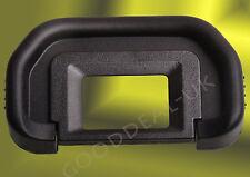 EB LCD l'oculaire Eye Cup pour Canon EOS 70D 60D 50D caméra 40D 30D 20D 10D 5D