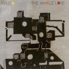 Wilco - The Whole Live - CD  Rock / Alternative & Indie