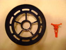 Lionel 3470 Target Car Basket & switch