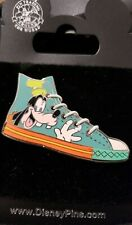 New listing Disney Trading Pin 69829 GOOFY Sneaker Free-D laces high top tennis shoe sole