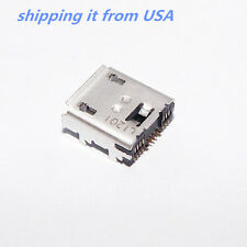 Micro USB Charging Sync Port HTC Jetstream Dock Socket Connector AC Replacement