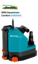 GARDENA Garten-Bewässerungs-Tauchpumpen Schmutzwasser