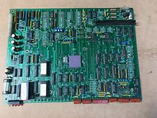ELECTRO-CRAFT RELIANCE ELECTRIC BRU-500 TOP BOARD 0016-6453 DM-100 9101-0103