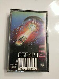 Journey - Escape - Cassette Tape