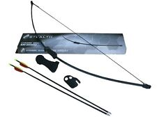 Petron Archery Set for Teenagers - Medium Bow