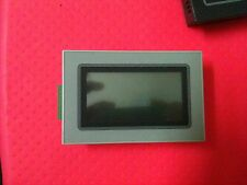 Panasonic Programmable Display GT01 AIGT0030H used